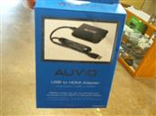 AUVIO Computer Accessories 1500397